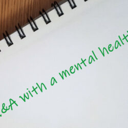 Q&A with a mental health nurse Featured
