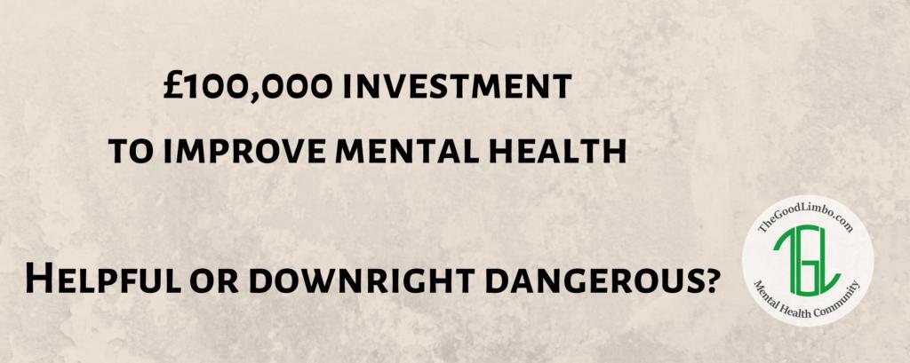 Mental Health Assessment Blog