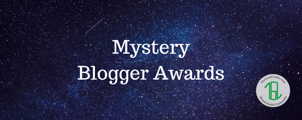 Mystery Blogger Awards Featured Image