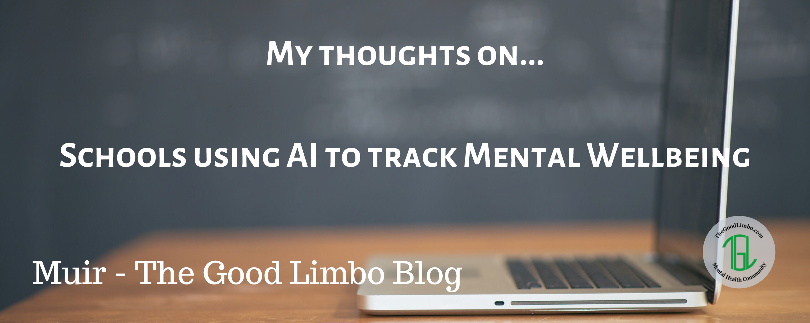 Schools using AI to track mental wellbeing blog image