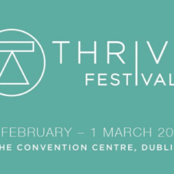 Thrive Featured Image