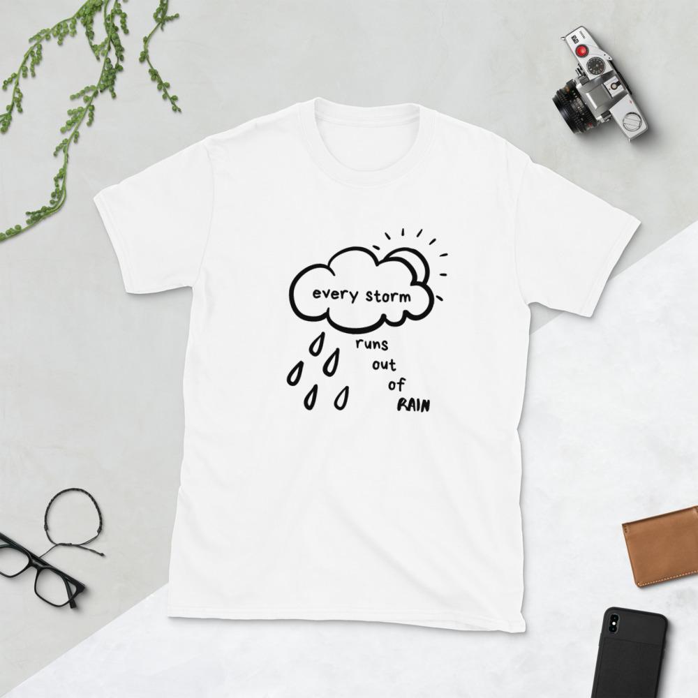 Every Storm Light T-Shirt