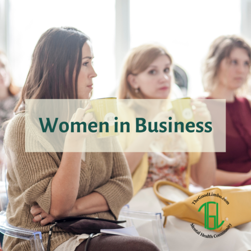 Women in Business Social Image